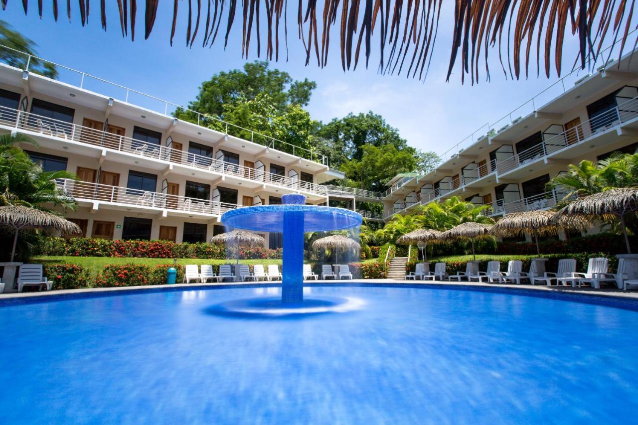 Hotel Arenas All Inclusive, Jacó, Costa Rica - Booking.com