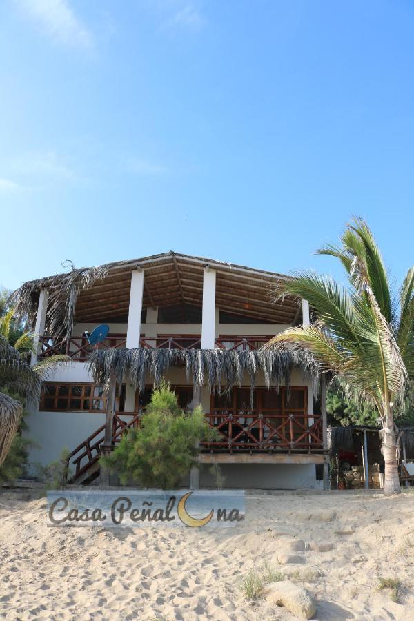 Hotel Casa Peñaluna (Perú Cancas) - Booking.com