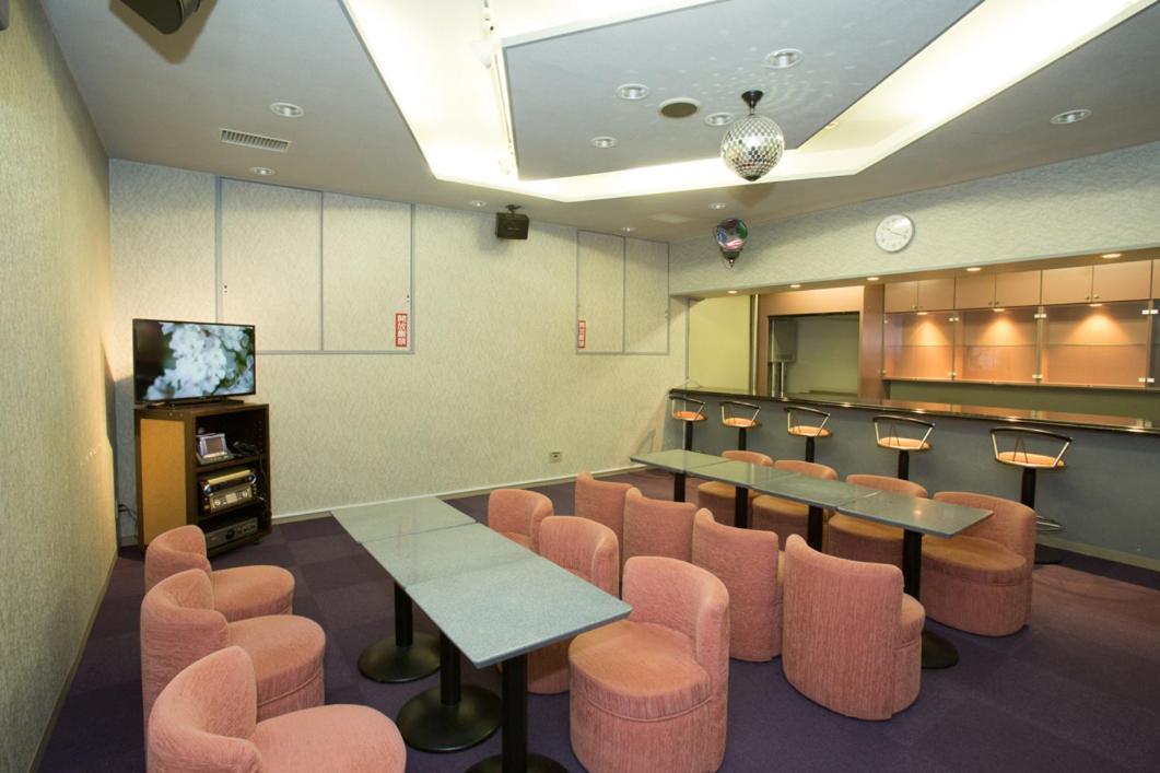 記念日におすすめのレストラン・伊東園ホテル草津の写真7