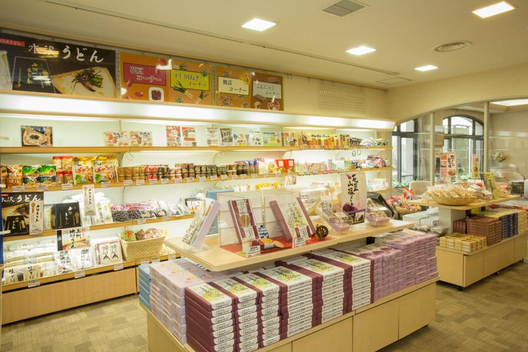 記念日におすすめのレストラン・伊東園ホテル草津の写真6