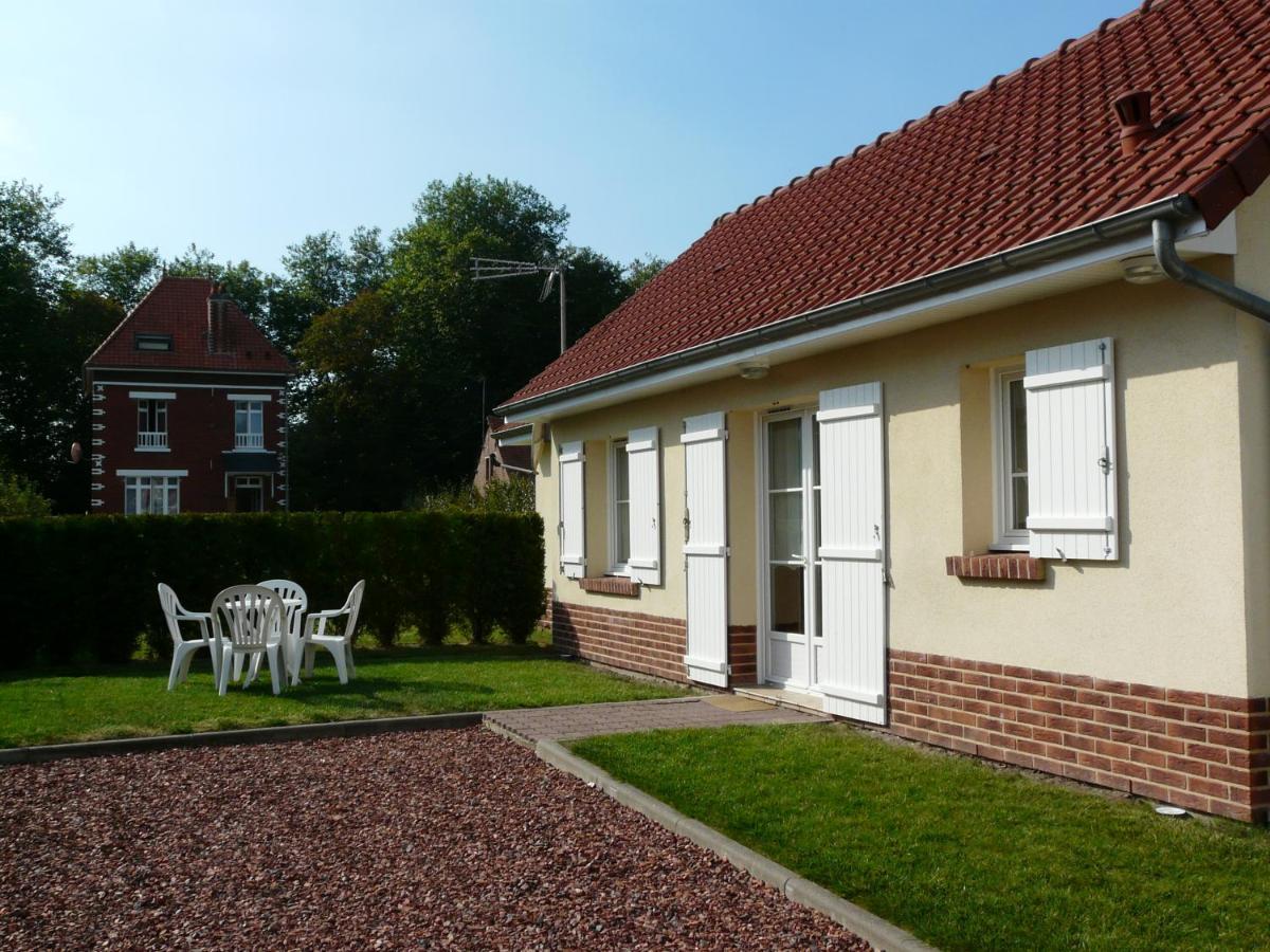 Дом для отпуска  Gite Du Marquenterre