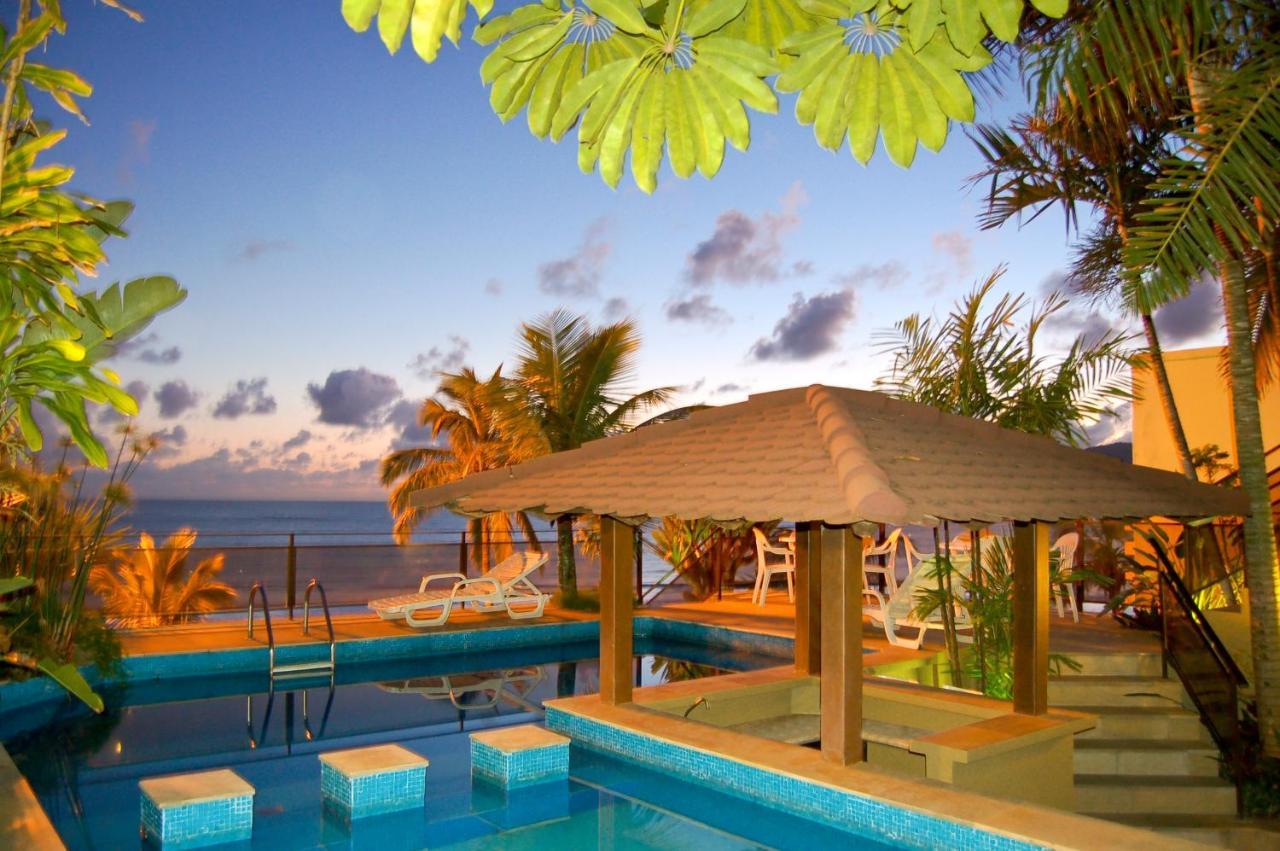 Hotel Villa do Mar (Brasil Balneario Camboriú) - Booking.com