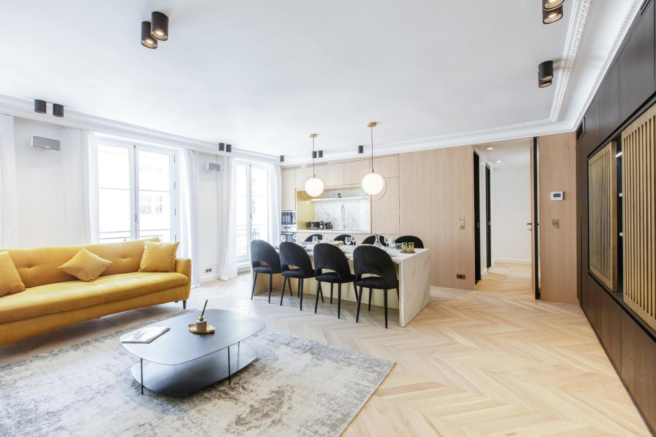 149 Rue Saint Honoré apartment highstay - louvre / saint honoré, paris, france