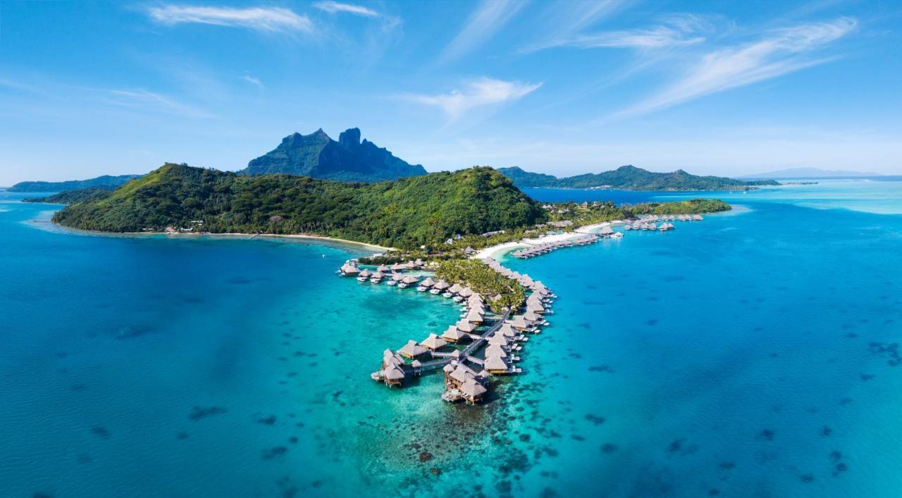 Conrad Bora Bora Nui Bora Bora Updated 2020 Prices