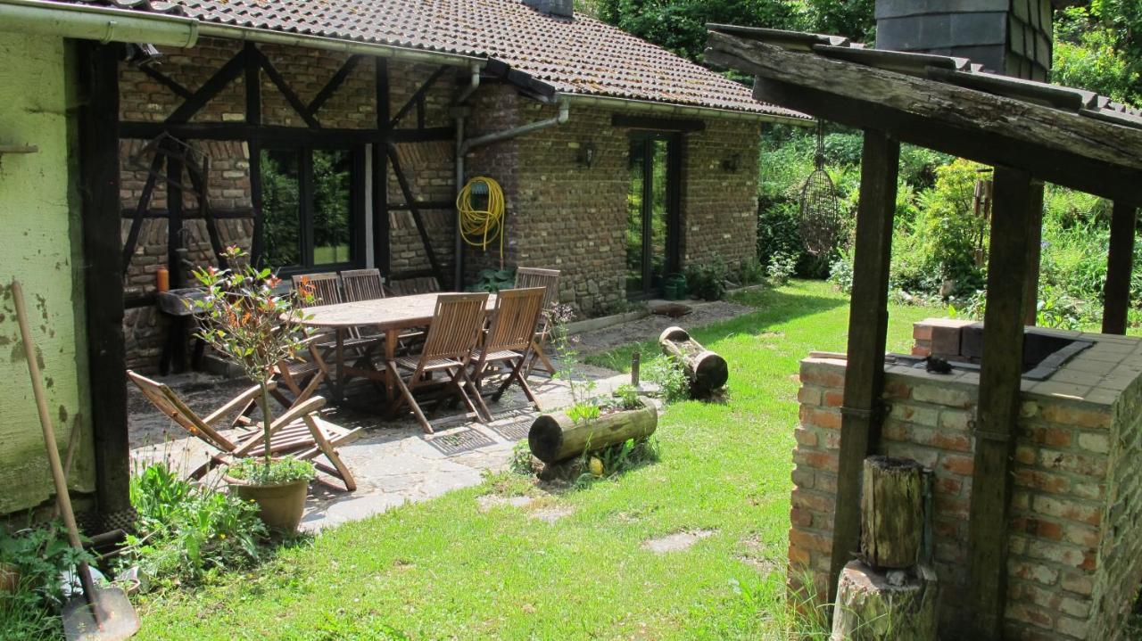 Pergola Bois Et Fer vacation home la pascaline, malmedy, belgium - booking