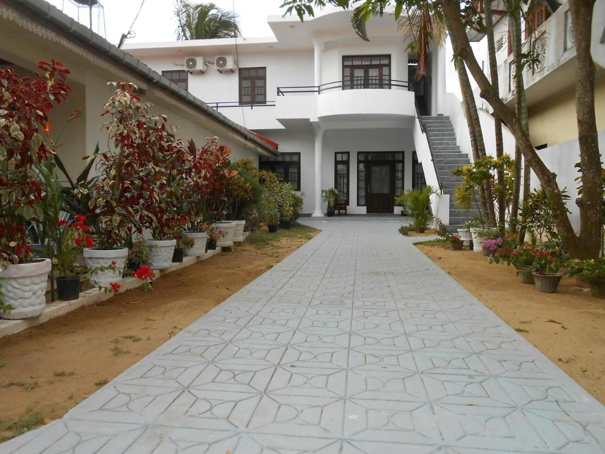 Гостевой дом  Villa Rodrigo