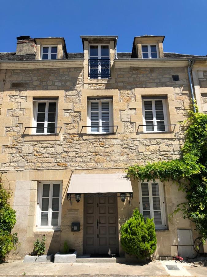 Vacation Home Les Maisons Du Périgord Terrasson Lavilledieu