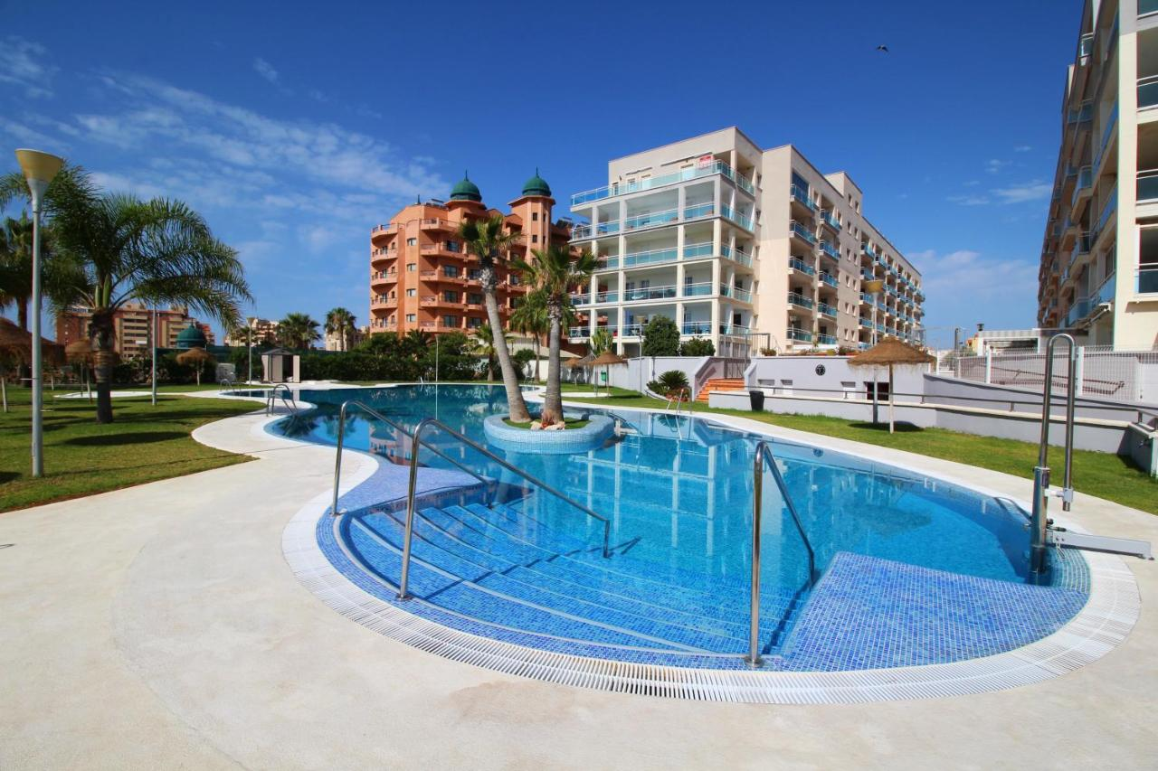 Апартаменты  Parque Salinas
