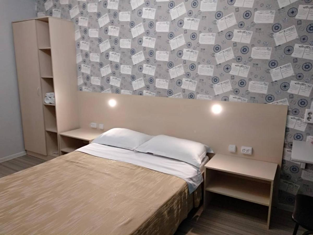 Фото  Отель  Гостиница Профсоюзная