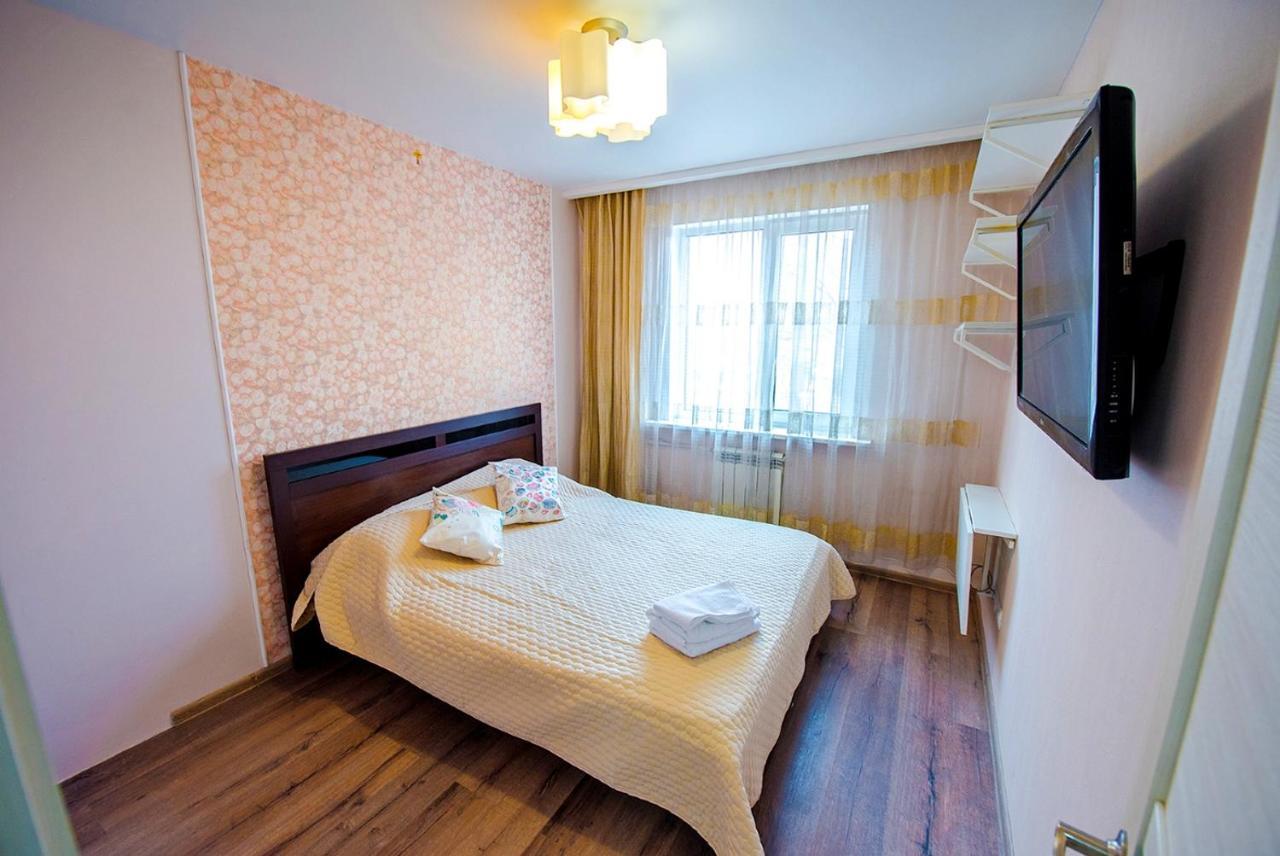 Апартаменты/квартира  Okeanskiy, 136