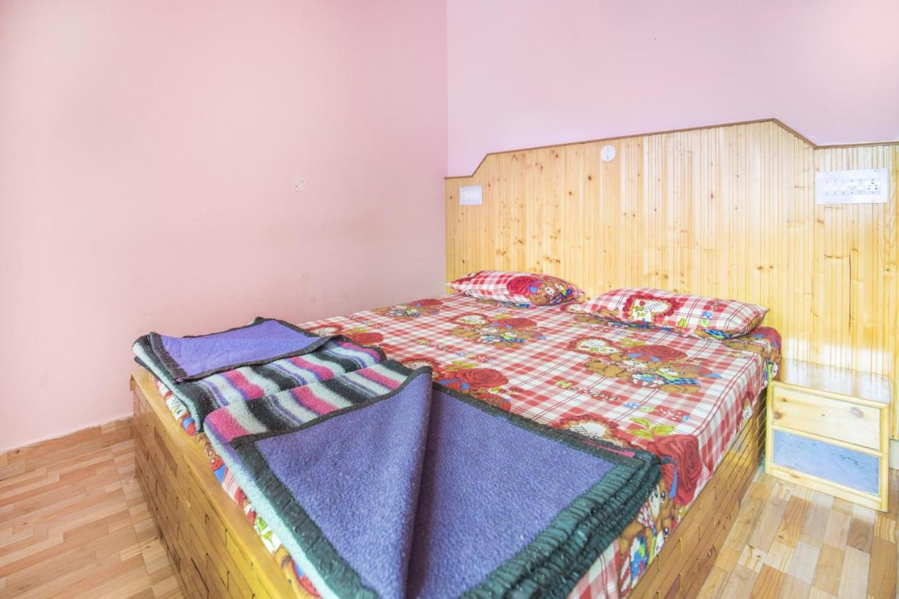Шале  Cottage Room Manali, By GuestHouser 3570