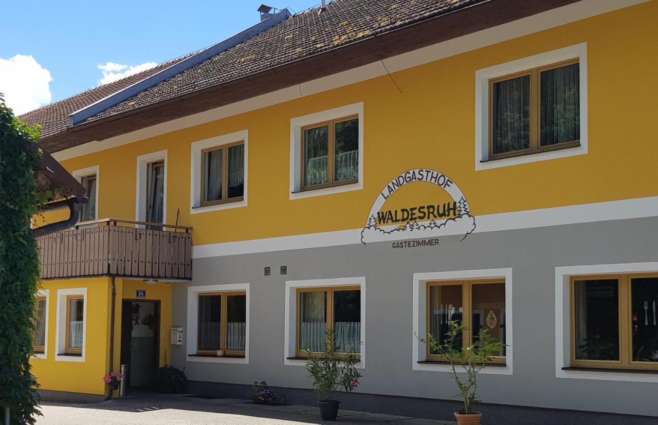 Spar-Markt Ohler - Gallspach - RiS-Kommunal