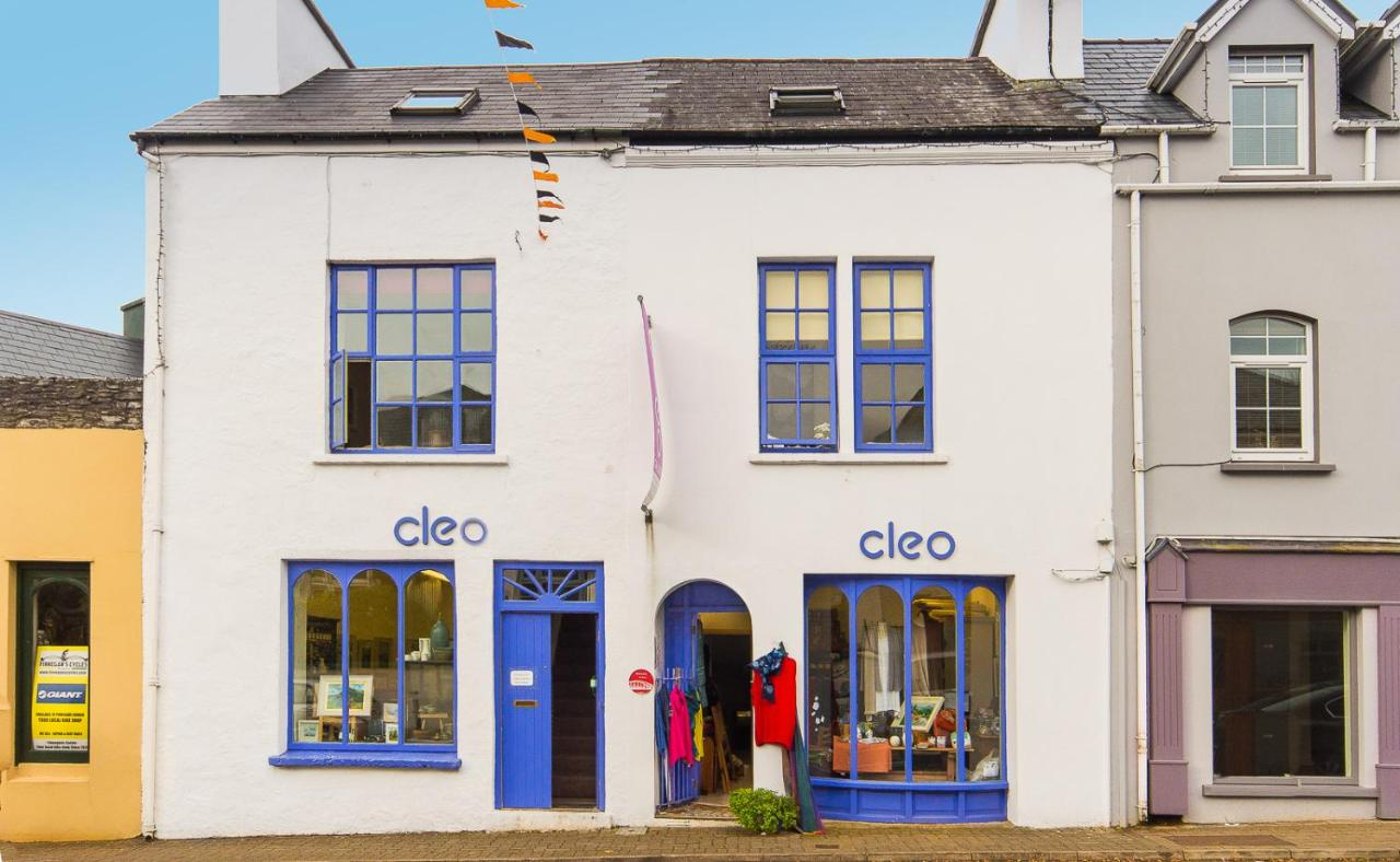 Vgood but a tad overpriced for Listowel - Traveller Reviews