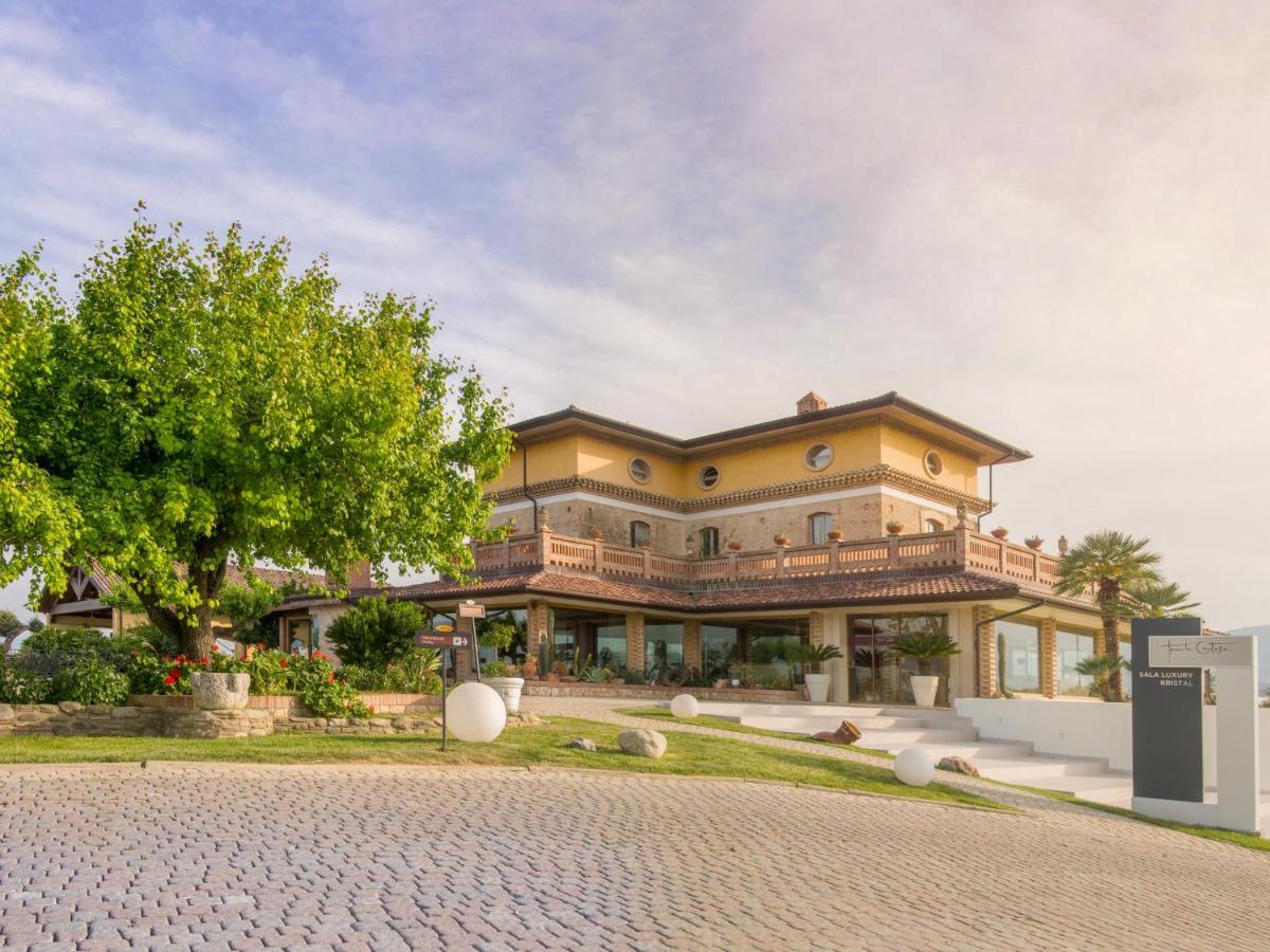 Tenuta Contessa Relais Country House farm stay tenuta contessa - relais & spa, lattarico, italy