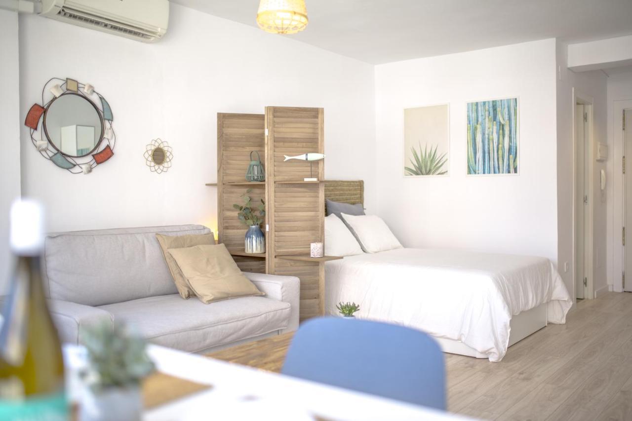 Апартаменты/квартира  La Palometa