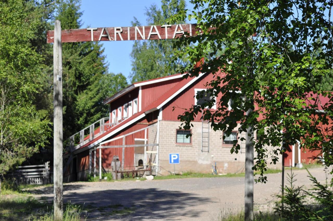 Tuhannen Tarinan Talo Kannuskoski Finland Booking Com