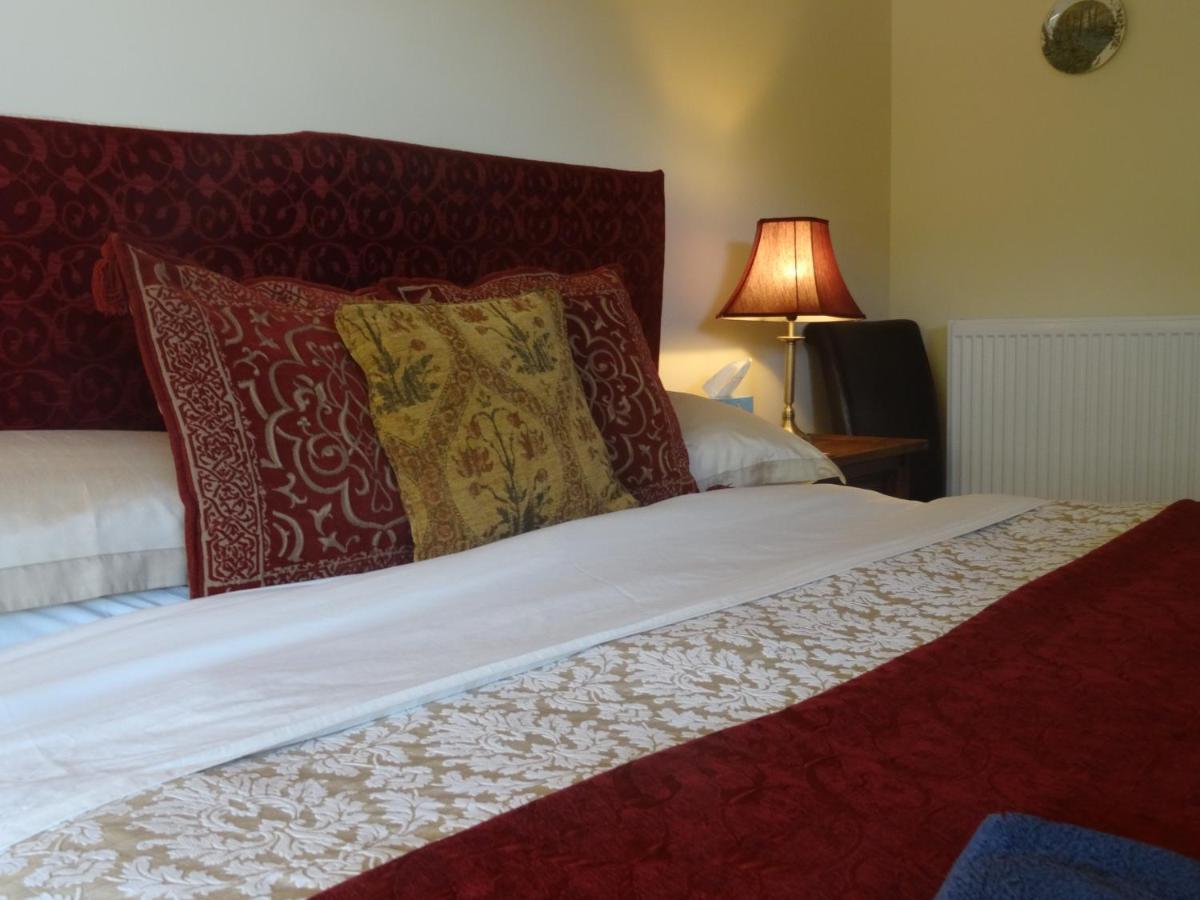 Отель типа «постель и завтрак»  Middle Woodbatch B&B