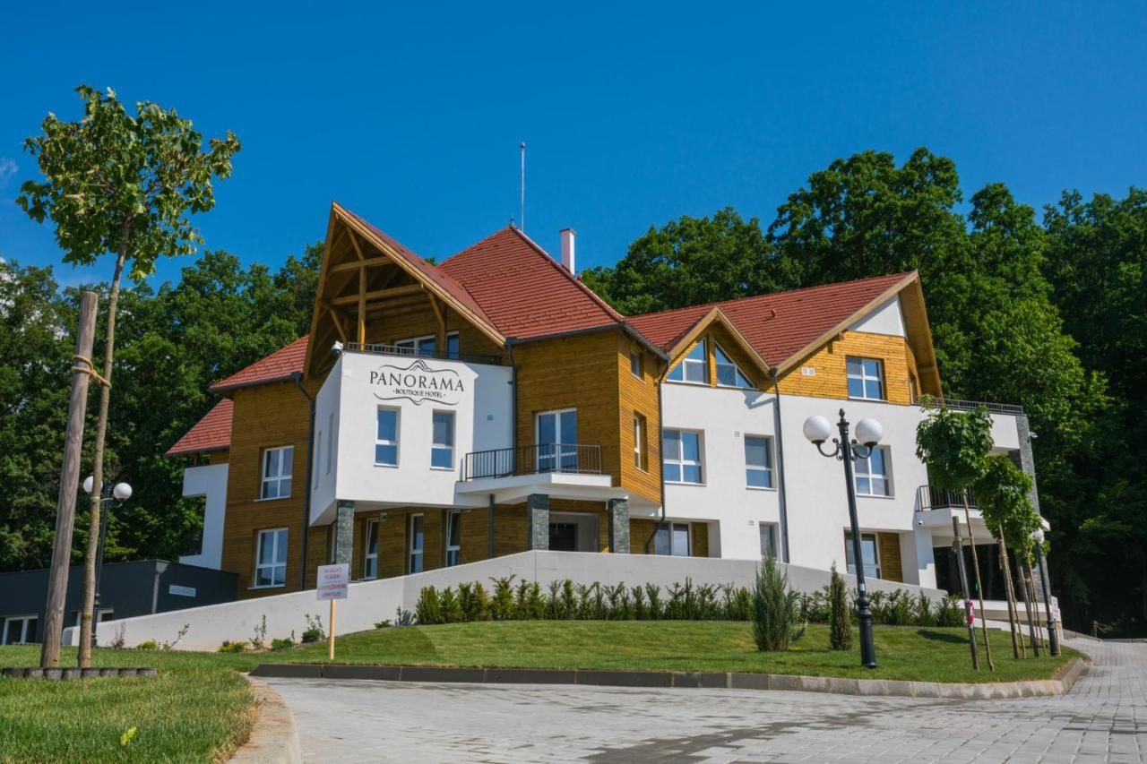 Отель  Panorama Boutique Hotel