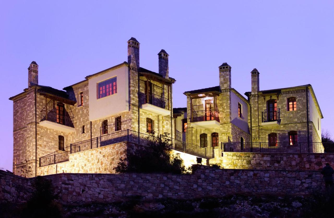 Гостевой дом  Aiolides Traditional Homes