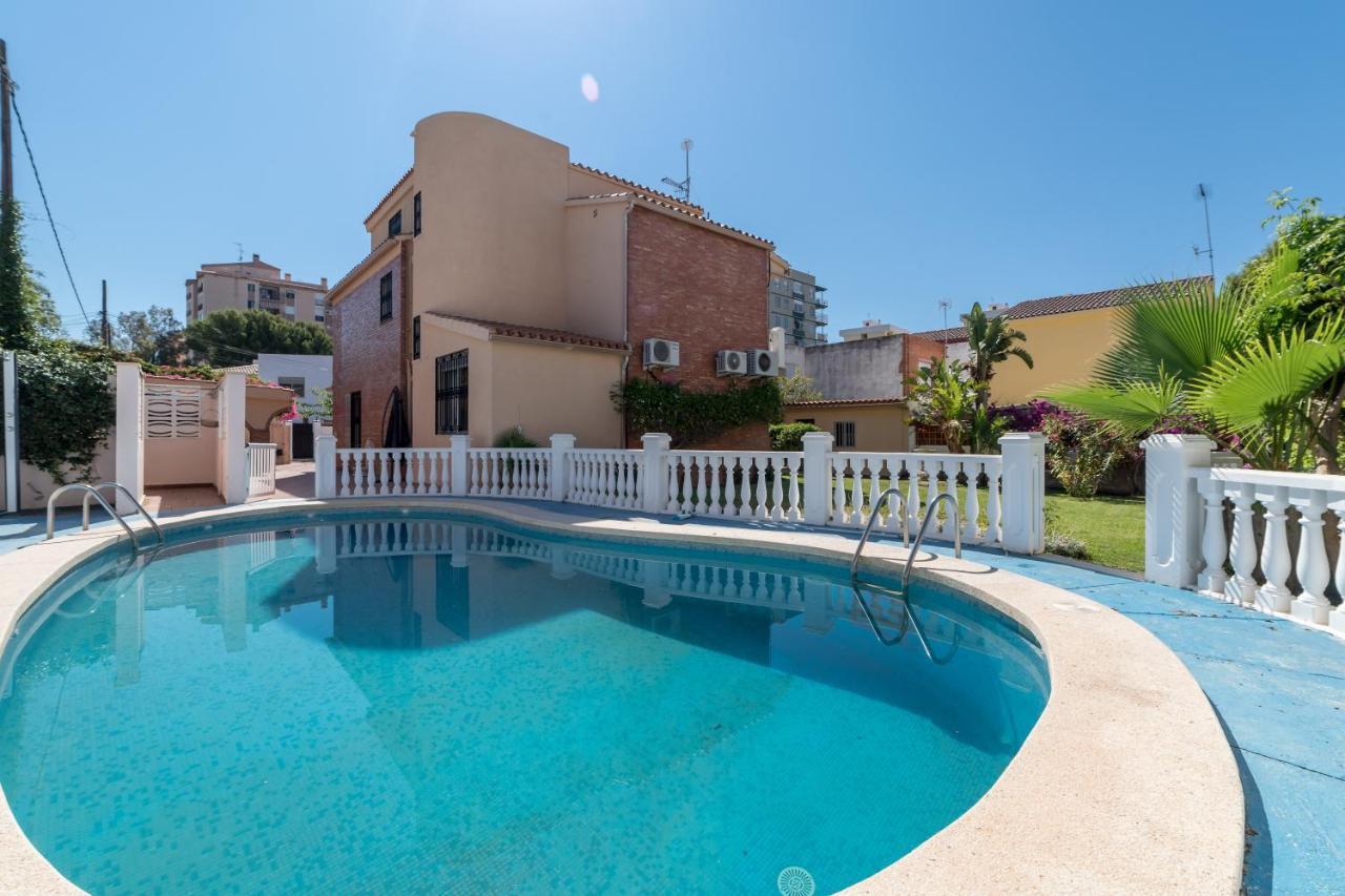 Travel Habitat Villa Benicassim, Benicàssim – Precios ...