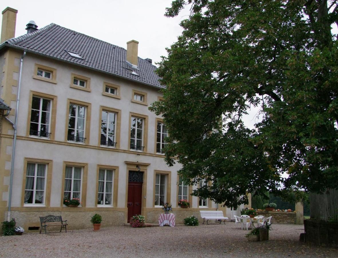 Bed And Breakfasts In Zoufftgen Lorraine