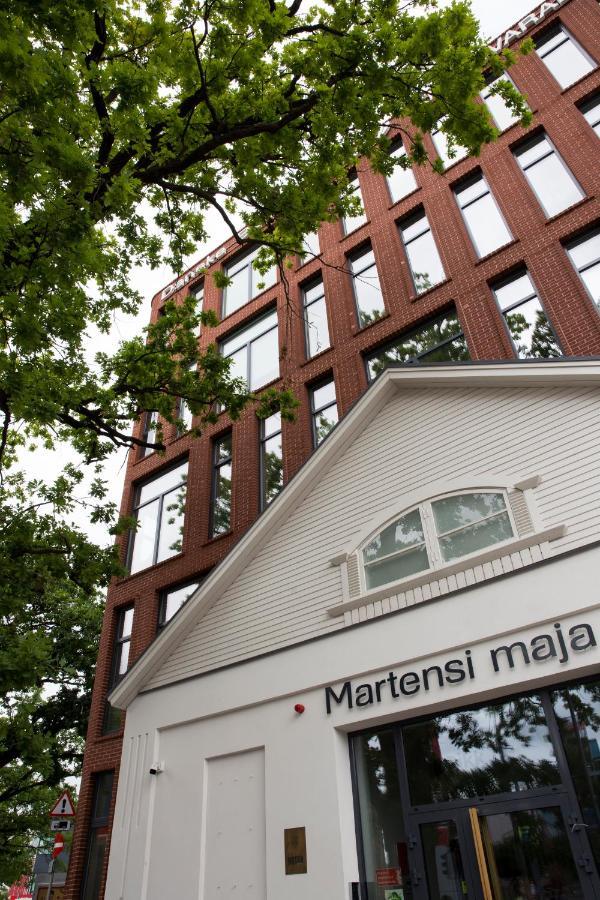 Апартаменты  Pärnu Martensi Apartment