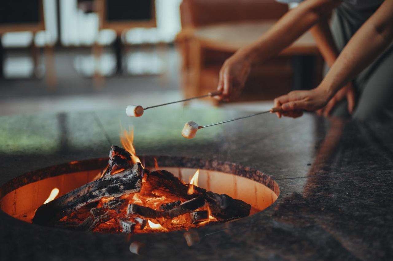 記念日におすすめのレストラン・ザ キー ハイランド 那須の写真5