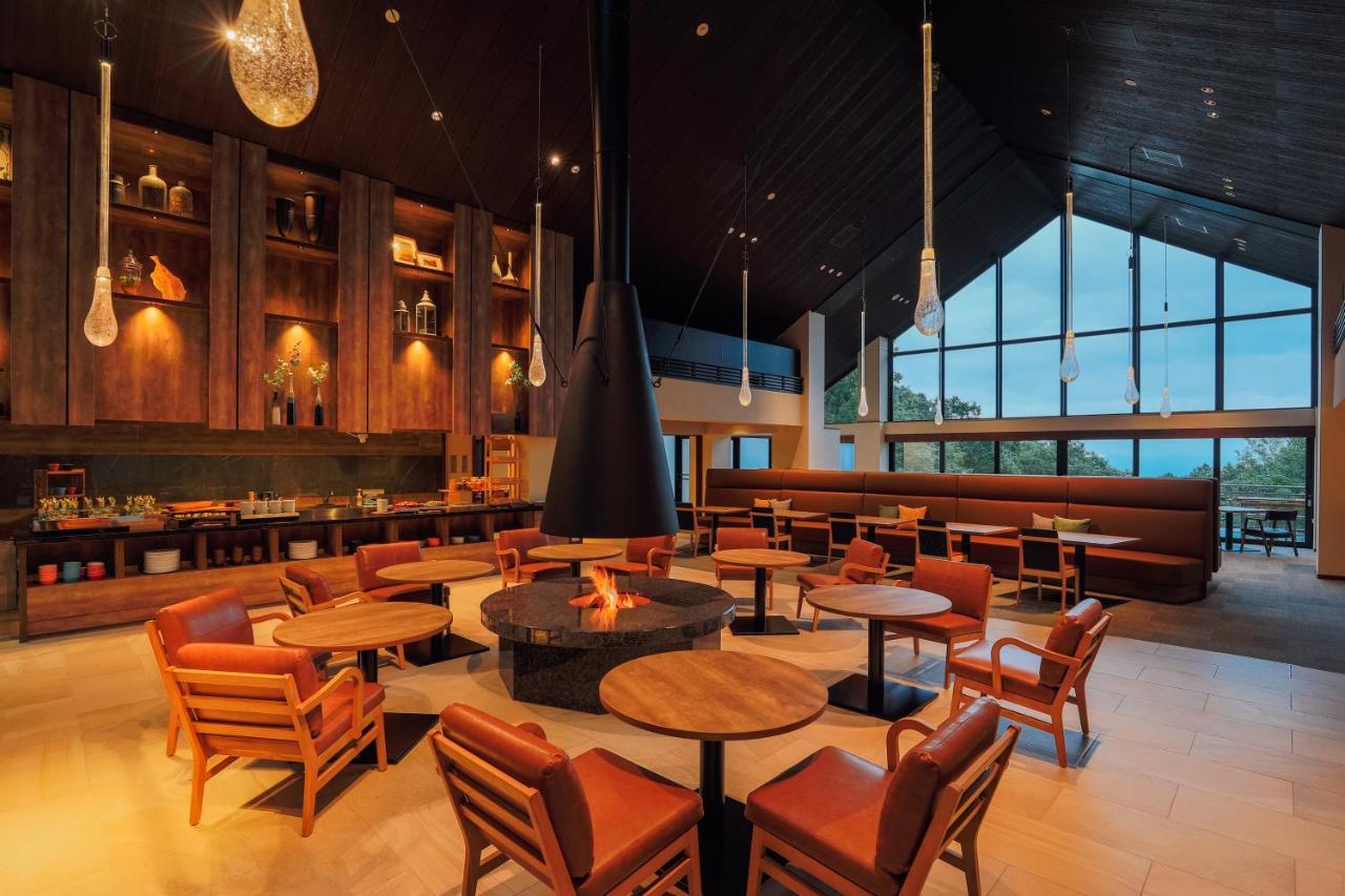 記念日におすすめのレストラン・ザ キー ハイランド 那須の写真4