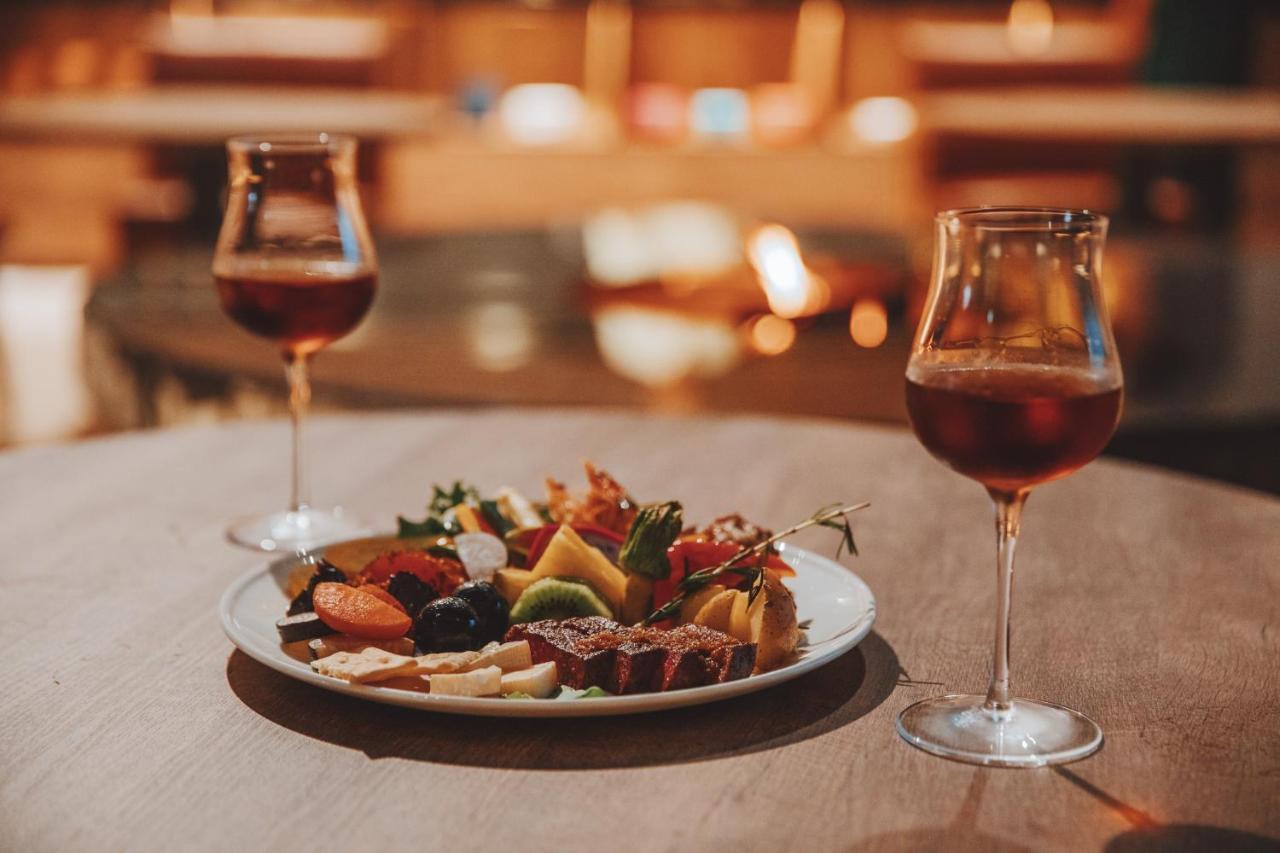 記念日におすすめのレストラン・ザ キー ハイランド 那須の写真6
