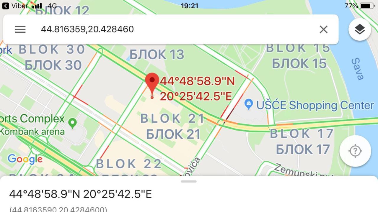 Apartment Duluta Belgrade Updated 2020 Prices