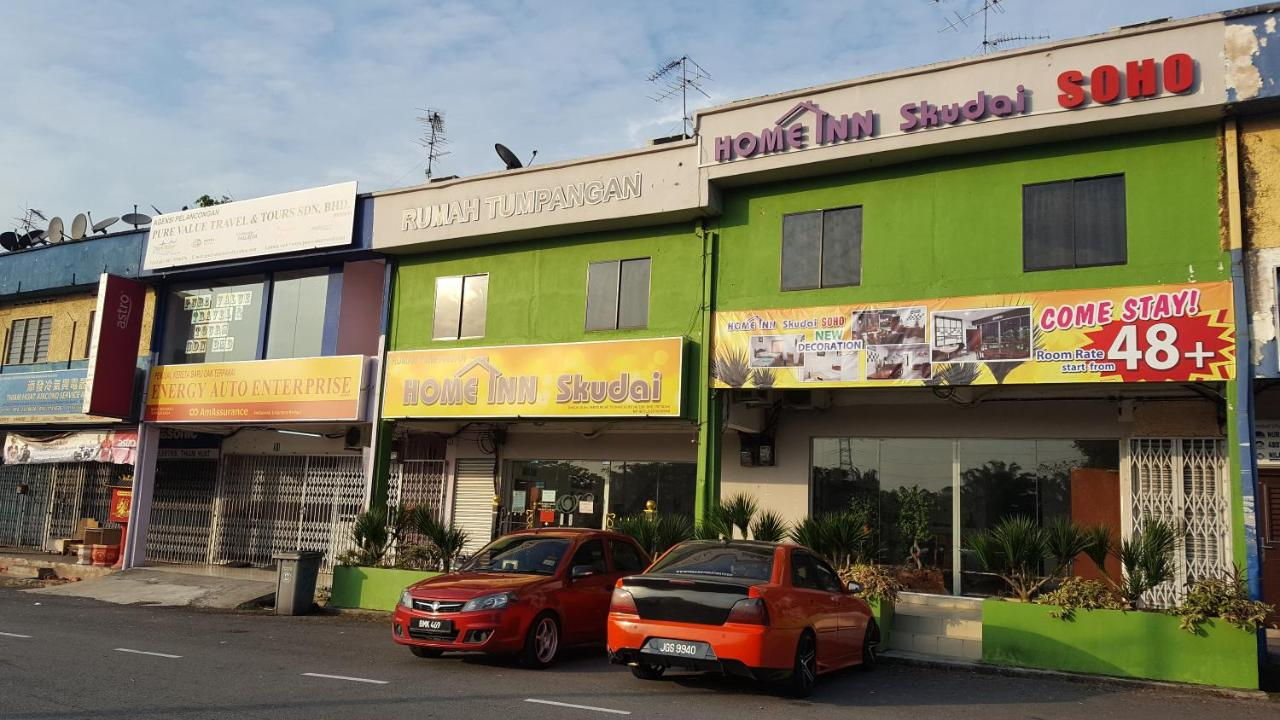 Image result for Home Inn Skudai
