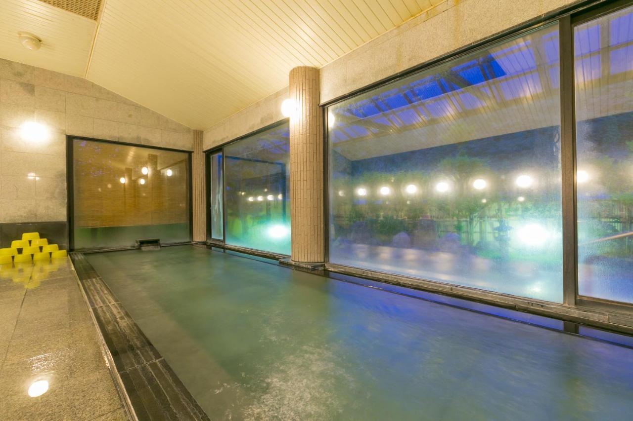 記念日におすすめのレストラン・一の俣温泉観光ホテルの写真3