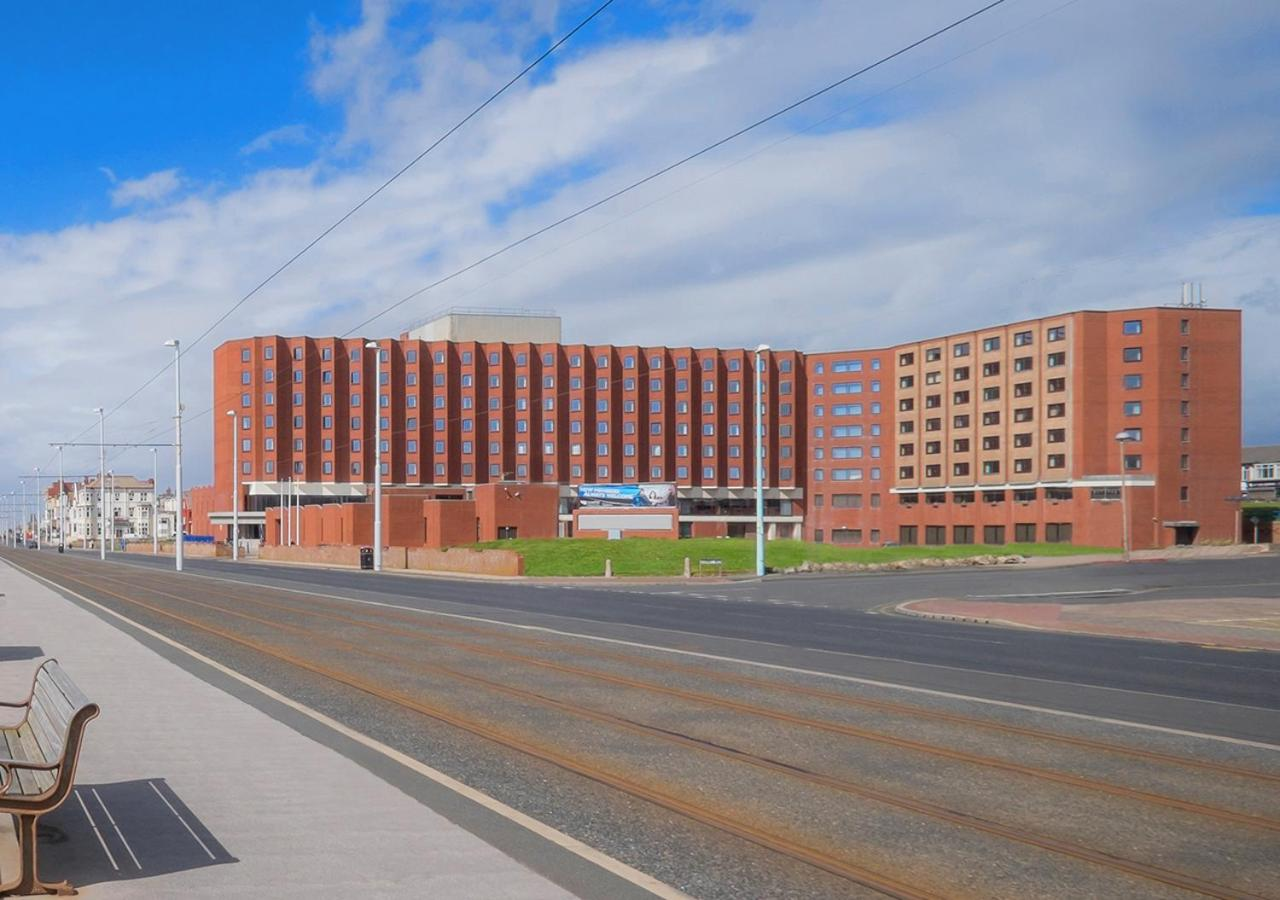 Grand Hotel Blackpool Blackpool Updated 2020 Prices