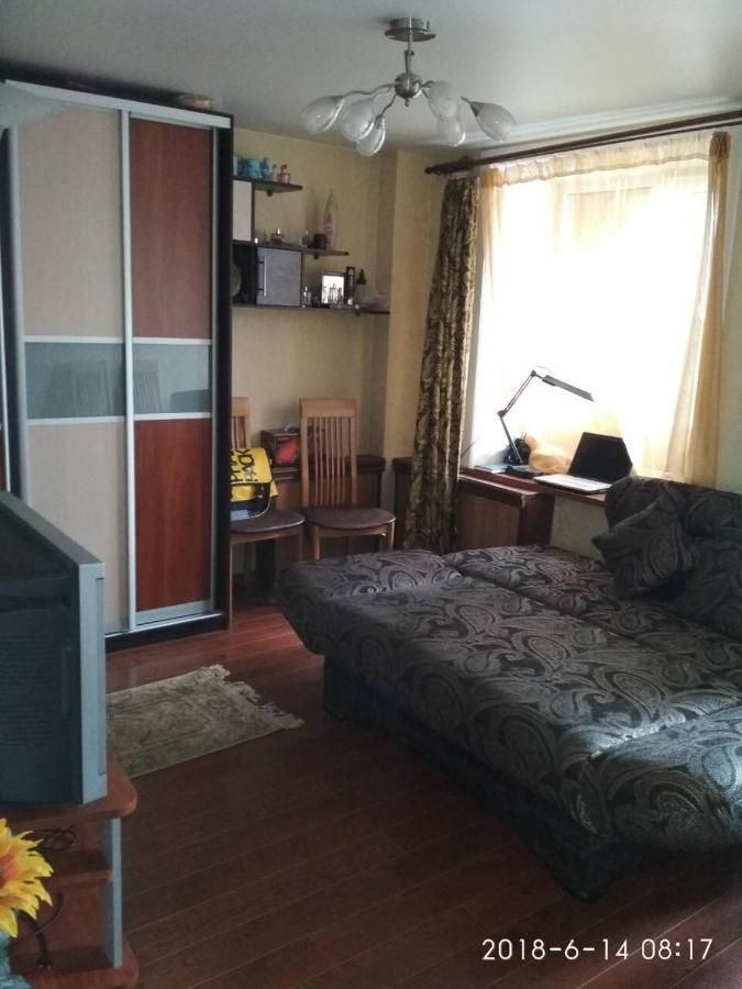 Апартаменты/квартира  Butyrskaia 97