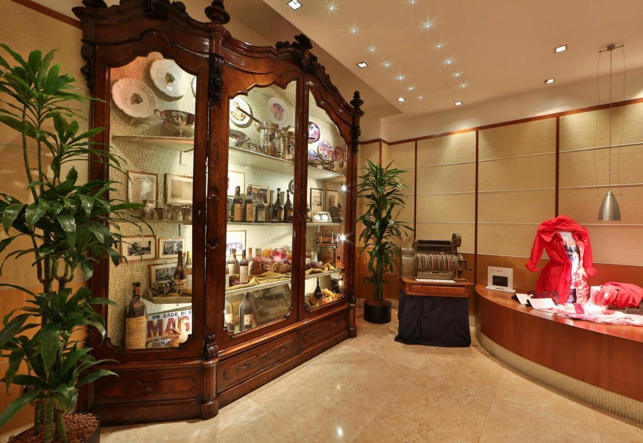 enorme inventario enorme inventario calzature Best Western Hotel Cappello d'Oro, Bergamo, Italy - Booking.com