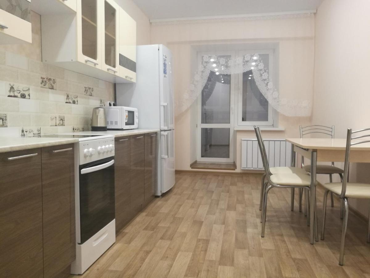 Фото  Апартаменты/квартира  Апартаменты на Красноказачья 741