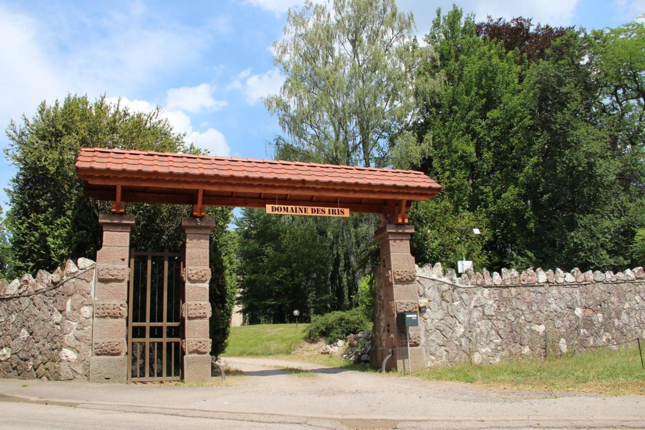Guest Houses In Xamontarupt Lorraine