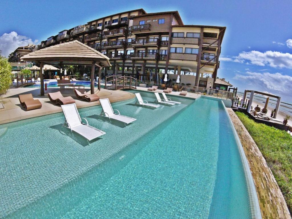 Апартаменты  Barra Bali - Condomínio Resort  - отзывы Booking
