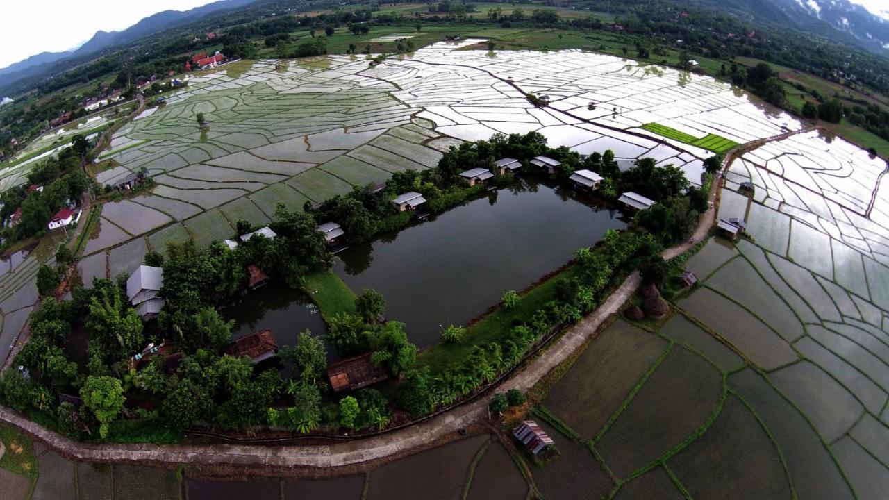 บึงปายฟาร์ม (Bueng Pai Farm)