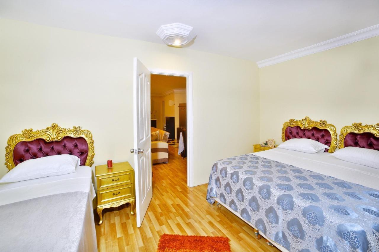 Фото  Апартаменты  ZT Homes Osmanbey