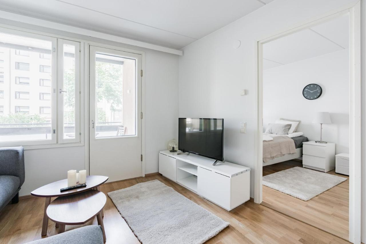 Фото  Апартаменты  Local Nordic Apartments - Reindeer