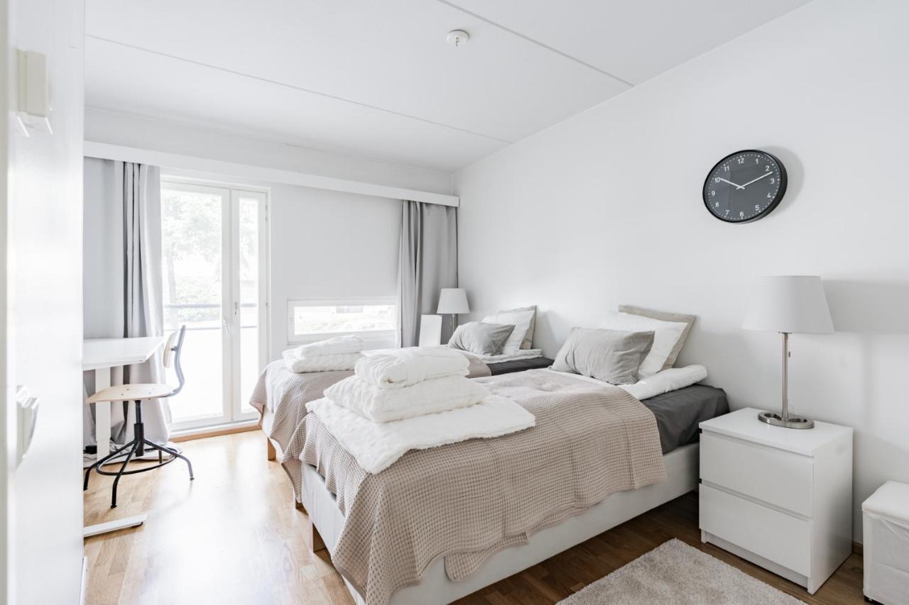 Фото  Апартаменты/квартира  Local Nordic Apartments - Reindeer