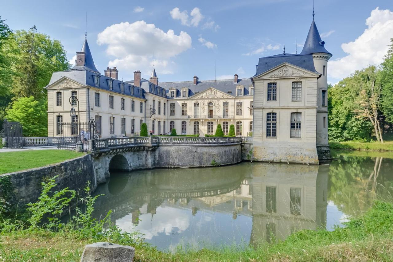 Chateau D Ermenonville Ermenonville Updated 2020 Prices