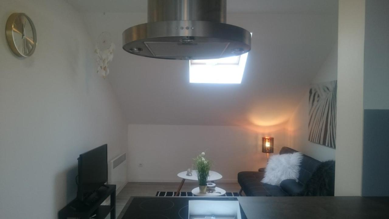Apartment Home Appart Armentieres France Booking Com