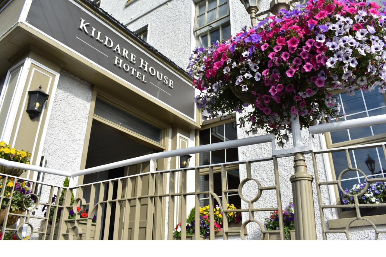 Kildare House Hotel, Kildare – Updated 2019 Prices