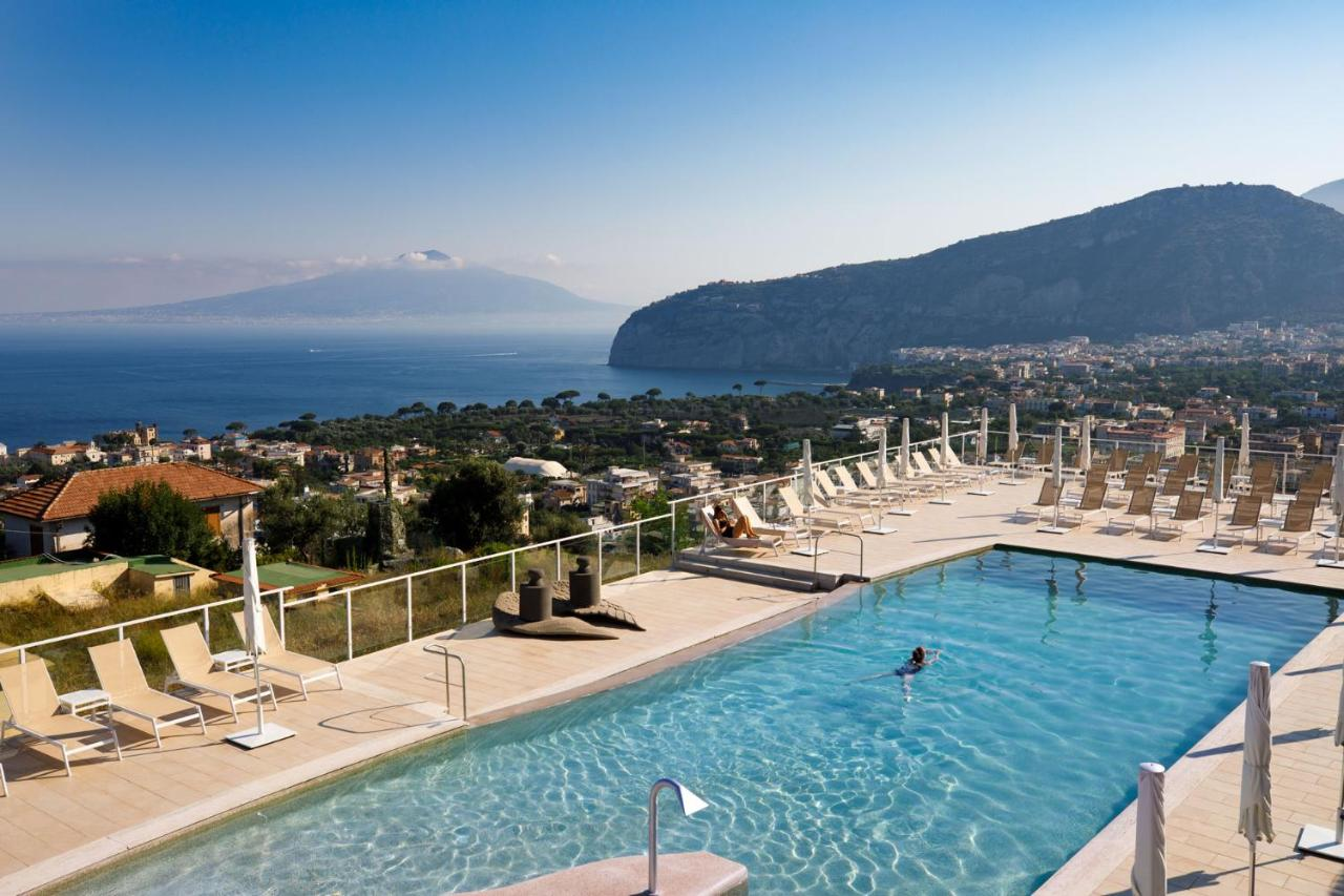 Art Hotel Gran Paradiso Sorrento Updated 2020 Prices