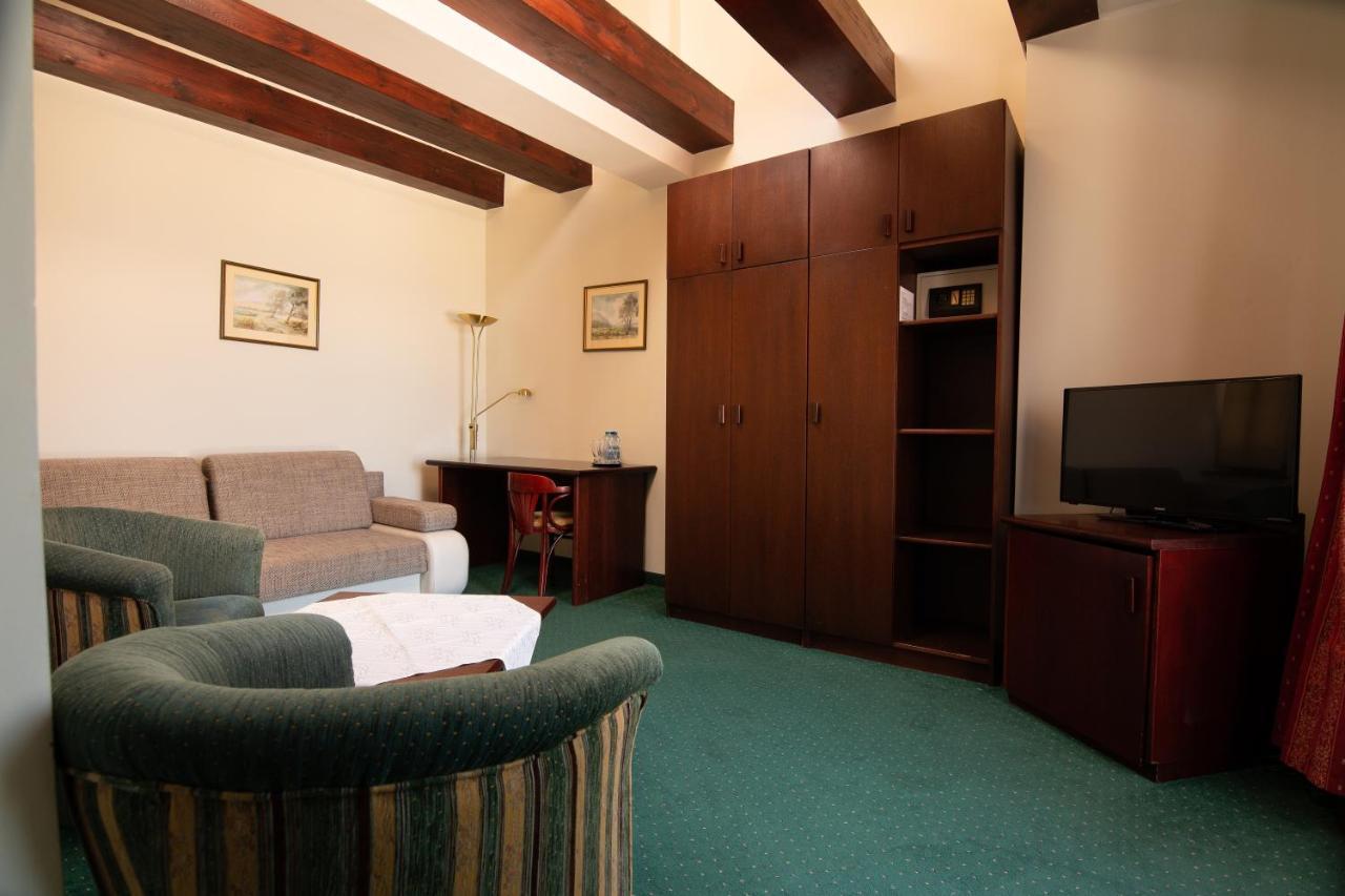 هتل Willa Victor