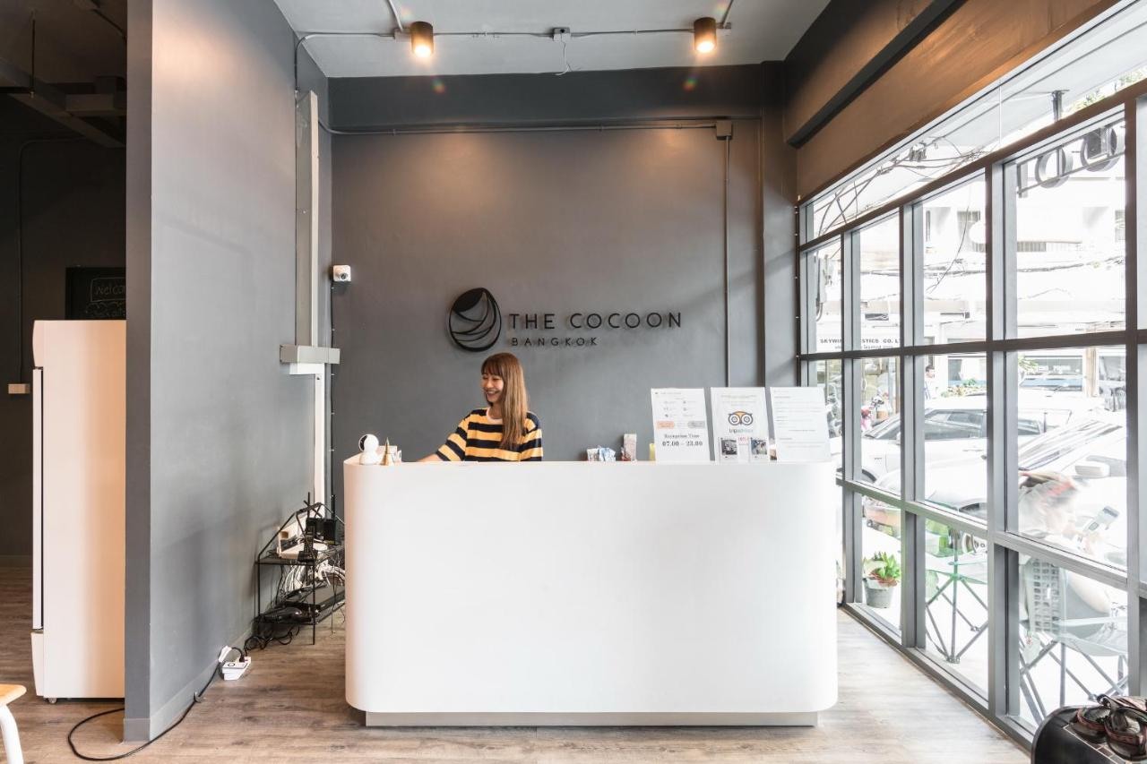Cocoon Design Bank.The Cocoon Hostel Bangkok Thailand Booking Com