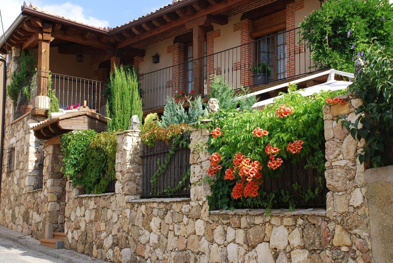 Дом для отпуска  Casa Rural La Vega