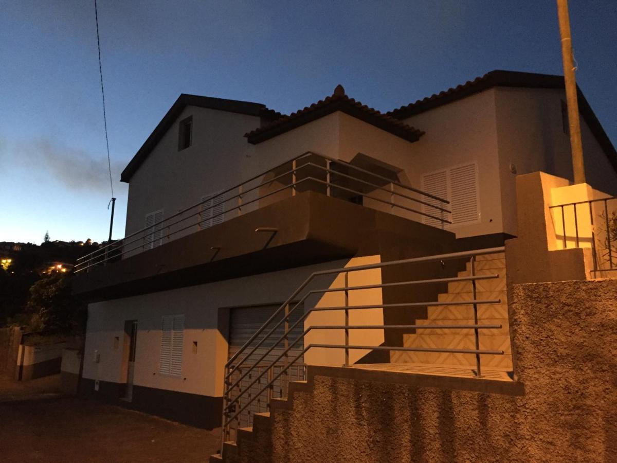Дом для отпуска  Hacienda Estreito Da Calheta